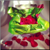 Box of Rose Petals