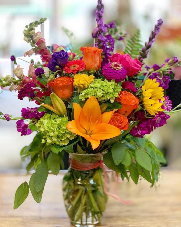 Wedding Flowers Lexington Ky