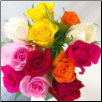 Sweetheart Rose Bouquet
